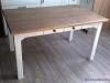 Stůl v provensálském stylu 1b