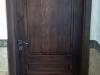 Interiérové dveře a zárubně z masivu