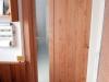 Šoupací dveře z masivu