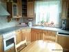 Rustikální kuchyň z masivní borovice