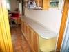 Kuchyň z masivní borovice