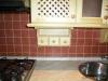 Kuchyň z masivní borovice - šuplíčky