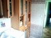 Koupelnový nábytek z masivní borovice